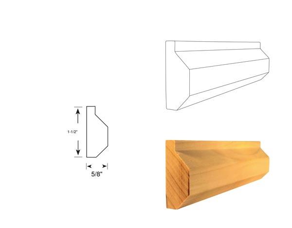 Panel Molding - 1062