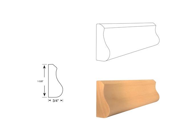 Panel Molding - 3106